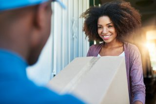Benefits of Same Day Courier Delivery for Businesses