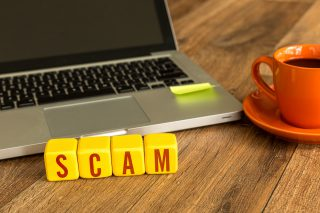 0c6ece7fe1 How to Avoid Courier and Shipping Scams